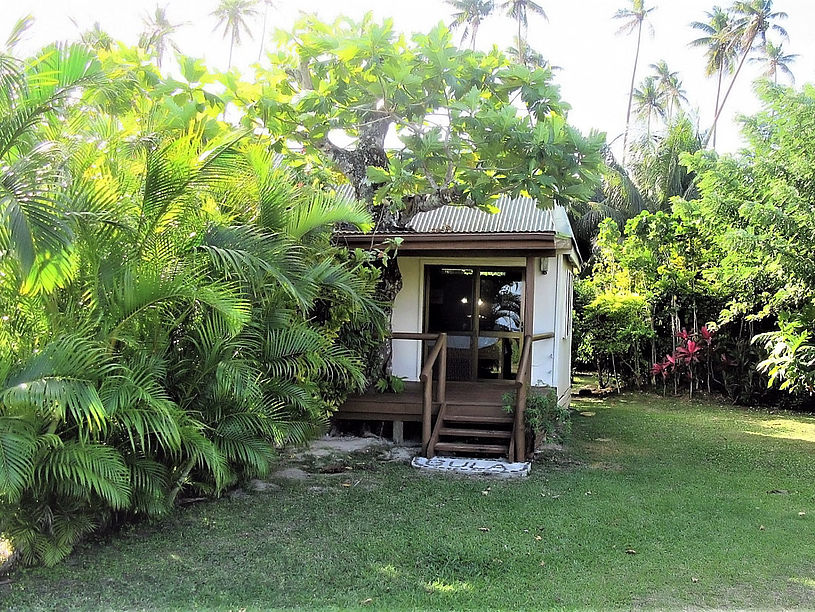 Coco Cottage with garden